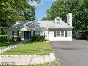 Photo of 4008 GUINEA RD, FAIRFAX, VA 22032 (MLS # FX10316087)