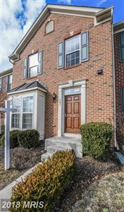 Photo of 27 WASH HOUSE CIR, MIDDLETOWN, MD 21769 (MLS # FR10159097)