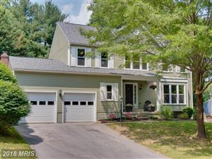 Photo of 6868 WHOOPING CRANE WAY, NEW MARKET, MD 21774 (MLS # FR10268099)