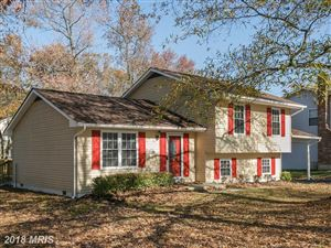 Photo of 8306 GRAINFIELD RD, SEVERN, MD 21144 (MLS # AA10102102)