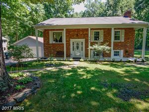 Photo of 107 RICHARDS FERRY RD, FREDERICKSBURG, VA 22406 (MLS # ST9995117)