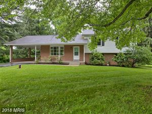 Photo of 8580 MANSFIELD CT, MIDDLETOWN, MD 21769 (MLS # FR10255118)