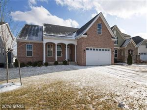 Photo of 2029 BUTTERFIELD OLOOK, FREDERICK, MD 21702 (MLS # FR10153142)