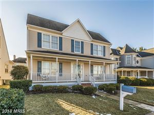 Photo of 2459 MERCHANT ST, FREDERICK, MD 21701 (MLS # FR10132144)