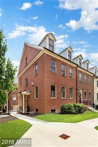 Photo of 42 MAXWELL SQ, FREDERICK, MD 21701 (MLS # FR10258144)