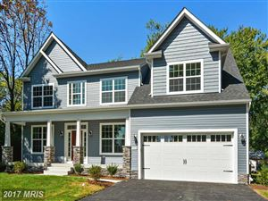Photo of 1142 RIVERVIEW DR, ANNAPOLIS, MD 21409 (MLS # AA10064148)