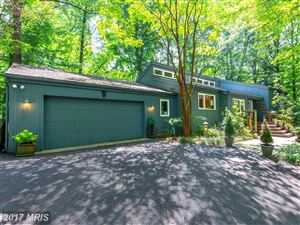 Photo of 533 POWELL DR, ANNAPOLIS, MD 21401 (MLS # AA10037149)