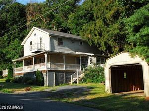 Photo of 3517 MOUNTAIN RD, KNOXVILLE, MD 21758 (MLS # FR10125154)