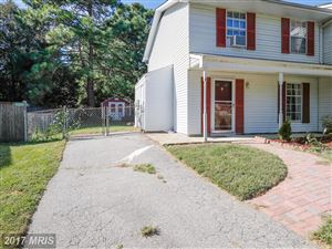 Photo of 1586 SECRETARIAT DR, ANNAPOLIS, MD 21409 (MLS # AA10075157)