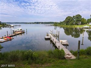 Photo of 964 MELVIN RD, ANNAPOLIS, MD 21403 (MLS # AA10031167)