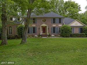 Photo of 1118 SPY GLASS DR, ARNOLD, MD 21012 (MLS # AA10048169)