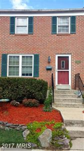 Photo of 7603 MCNAMARA DR, GLEN BURNIE, MD 21061 (MLS # AA10098169)