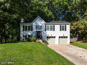Photo of 11110 SURRY WOODS CT, FREDERICKSBURG, VA 22407 (MLS # SP10053173)