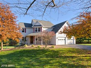 Photo of 3735 MAPLECREST CT, KNOXVILLE, MD 21758 (MLS # FR10157174)