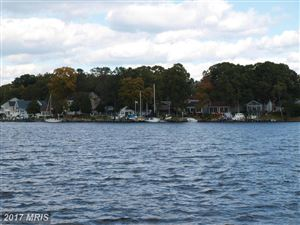 Photo of 368 NORTH DR #LOWER LEVEL, SEVERNA PARK, MD 21146 (MLS # AA10047176)