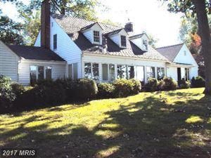 Photo of 2074 MAIDSTONE FARM RD, ANNAPOLIS, MD 21409 (MLS # AA10099182)