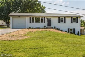 Photo of 3710 LAWSON RD, IJAMSVILLE, MD 21754 (MLS # FR9978182)