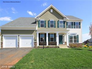 Photo of 7285 HATTERY FARM CT, MOUNT AIRY, MD 21771 (MLS # FR10163189)