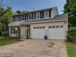 Photo of 2188 WESTHAM CT, FREDERICK, MD 21702 (MLS # FR9964218)