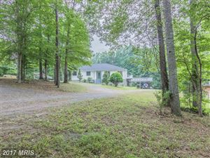 Photo of 26 HAZEL LN, FREDERICKSBURG, VA 22406 (MLS # ST9996220)
