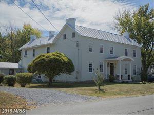 Photo of 7822 CHURCH ST, MIDDLETOWN, VA 22645 (MLS # FV10324221)