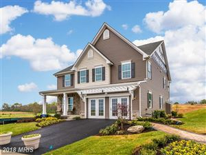 Photo of 5851 BROAD BRANCH WAY, FREDERICK, MD 21704 (MLS # FR10146236)