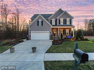 Photo of 5854 BROAD BRANCH WAY, FREDERICK, MD 21704 (MLS # FR10146241)