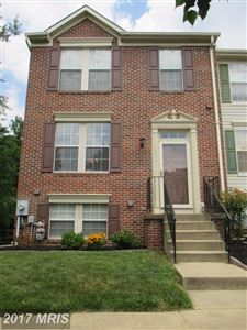 Photo of 8511 PINE MEADOWS DR, ODENTON, MD 21113 (MLS # AA10058242)