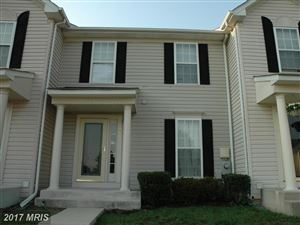 Photo of 186 GOLDSBOROUGH DR, ODENTON, MD 21113 (MLS # AA10104242)