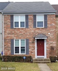 Photo of 18734 WHITE SANDS DR, GERMANTOWN, MD 20874 (MLS # MC10158245)