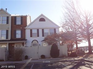 Photo of 598 CASCADE WAY, FREDERICK, MD 21703 (MLS # FR10143247)