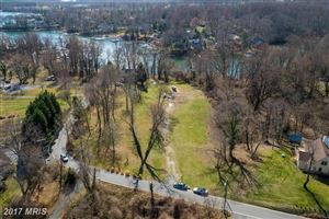 Photo of FOREST BEACH RD, ANNAPOLIS, MD 21409 (MLS # AA9875257)