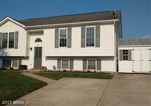 Photo of 67 FAIRGROUND AVE, TANEYTOWN, MD 21787 (MLS # CR9976257)