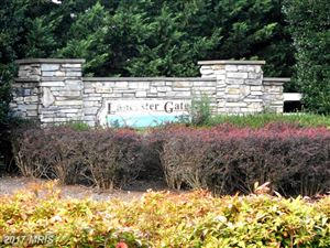 Photo of 3408 LANCASTER RING RD, FREDERICKSBURG, VA 22408 (MLS # SP10060266)