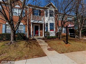 Photo of 8878 BRIARCLIFF LN, FREDERICK, MD 21701 (MLS # FR10155269)