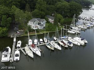 Photo of 1643 ORCHARD BEACH RD, ANNAPOLIS, MD 21409 (MLS # AA9750271)