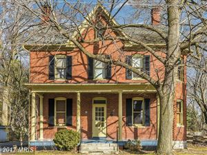 Photo of 22 FULTON AVE, WALKERSVILLE, MD 21793 (MLS # FR9547288)