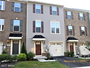 Photo of 309 EAGLES RIDGE WAY, GLEN BURNIE, MD 21061 (MLS # AA10055291)