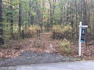 Photo of 1635 ROSSBACK RD, DAVIDSONVILLE, MD 21035 (MLS # AA10097292)
