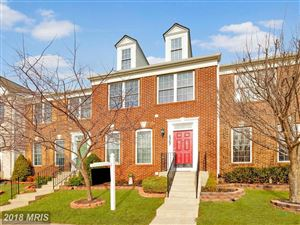 Photo of 6367 MEANDERING WOODS CT, FREDERICK, MD 21701 (MLS # FR10140293)