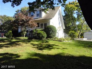 Photo of 8363 JUMPERS HOLE RD, MILLERSVILLE, MD 21108 (MLS # AA10088297)