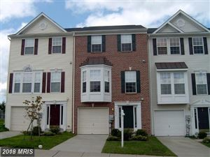 Photo of 5852 TAMI TER, FREDERICK, MD 21703 (MLS # FR10159302)