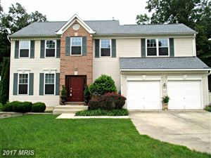 Photo of 7713 E. CLASSIC CT, SEVERN, MD 21144 (MLS # AA10058306)