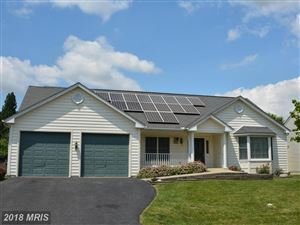 Photo of 5750 MORLAND DRIVE SOUTH, ADAMSTOWN, MD 21710 (MLS # FR10191307)