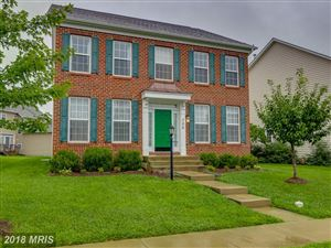 Photo of 326 E. WAINSCOT DR, NEW MARKET, MD 21774 (MLS # FR10141310)