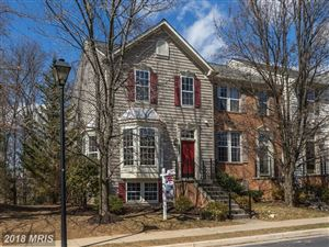 Photo of 3600 HOPE COMMONS CT, FREDERICK, MD 21704 (MLS # FR10177316)