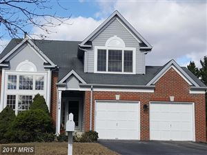 Photo of 1614 SAGE BRUSH CT, SEVERN, MD 21144 (MLS # AA10106317)