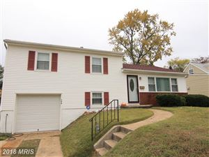Photo of 308 BAYLOR RD, GLEN BURNIE, MD 21061 (MLS # AA10063319)