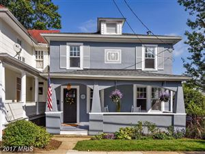 Photo of 33 LAFAYETTE AVE, ANNAPOLIS, MD 21401 (MLS # AA10068320)