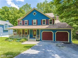 Photo of 6829 WHISTLING SWAN WAY, NEW MARKET, MD 21774 (MLS # FR9978324)